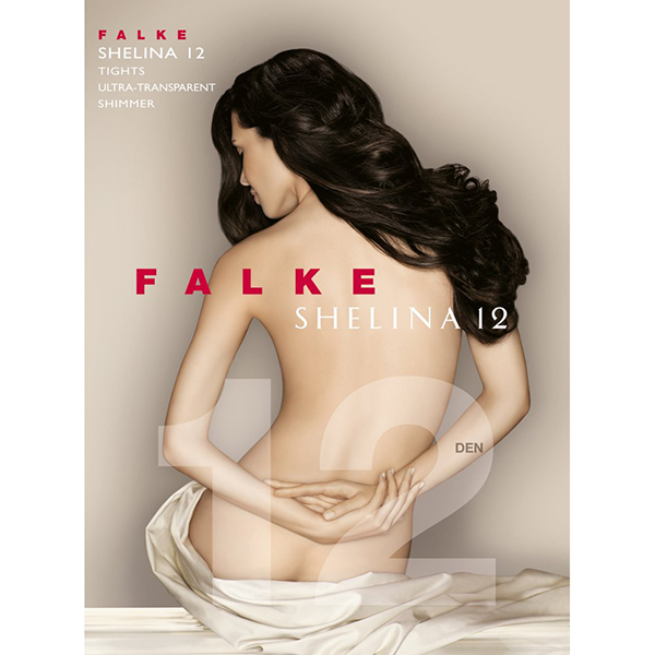 eb4fea492 FALKE Shelina 12 Denier Summer Light Tights • Strip Boutique