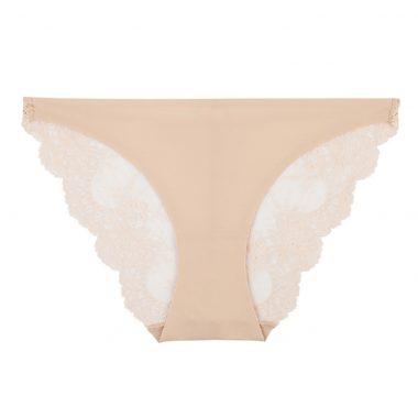 STELLA MCCARTNEY LINGERIE Smooth & Lace Bikini