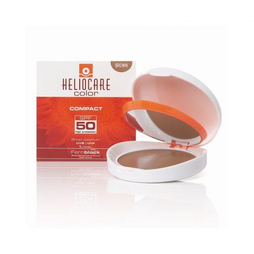 heliocare colour compact