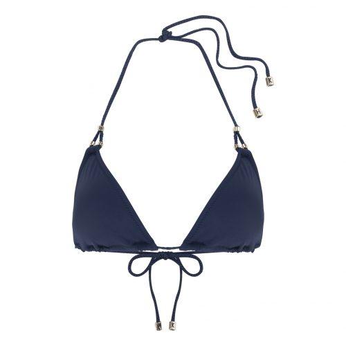 HEIDI KLUM SWIM Sun Muse Triangle Bikini Top