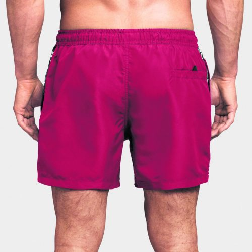 BJORN BORG Mid Shorts Logo Black