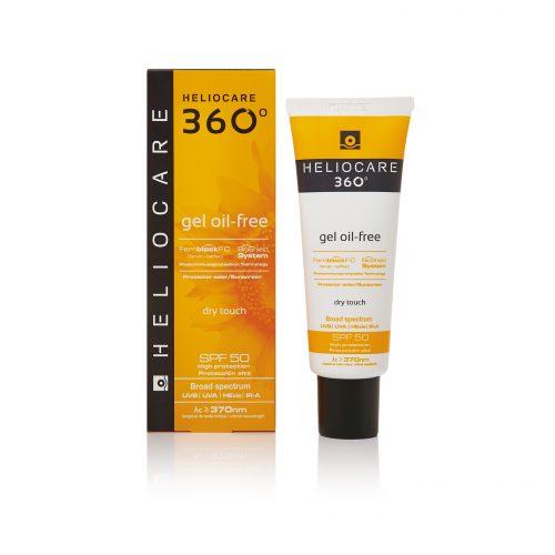 HELIOCARE 360 Oil Free - SPF50
