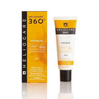 HELIOCARE 360 Mineral SPF 50