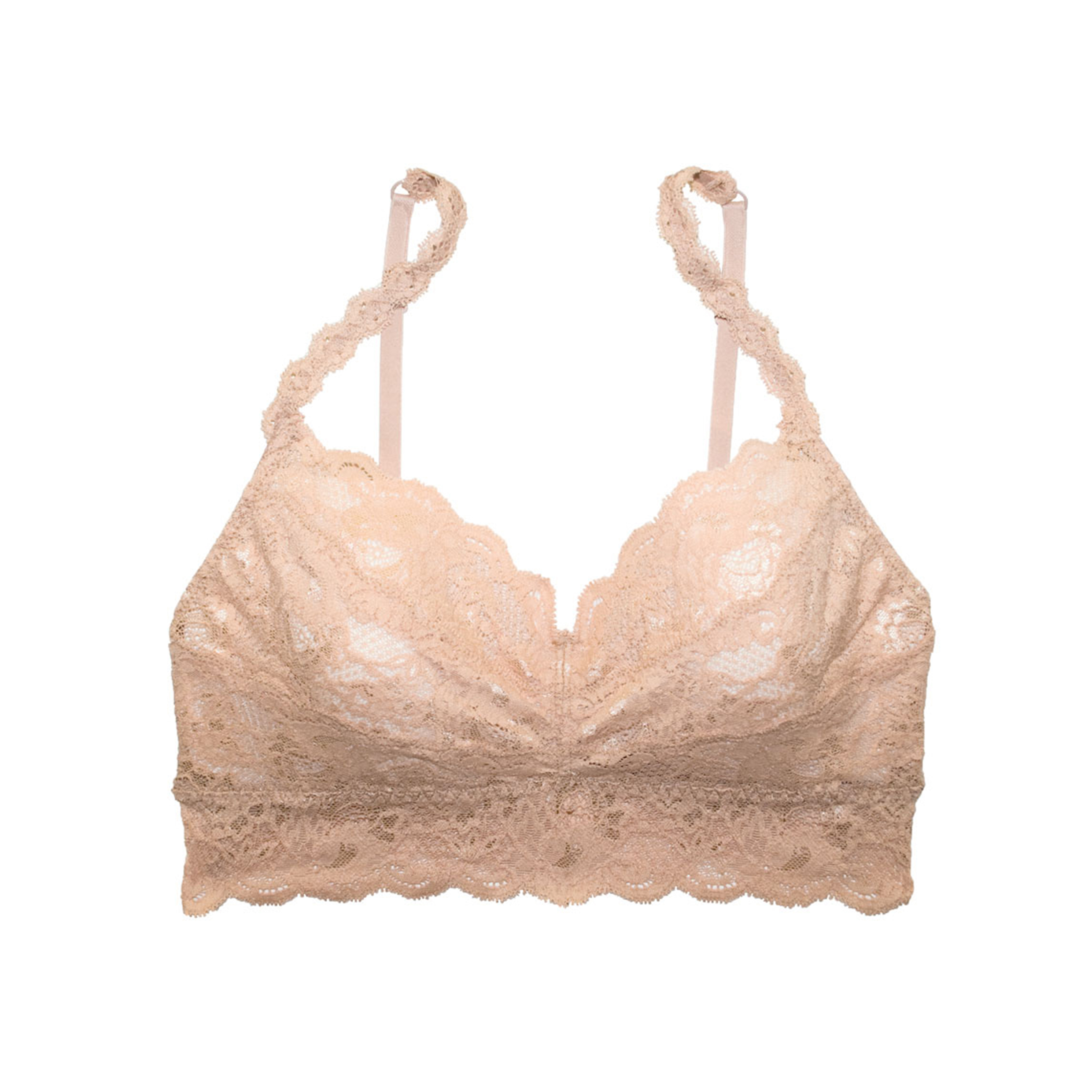 79b159def5 COSABELLA Never Say Never Sweetie Bra - Blush • Strip Boutique