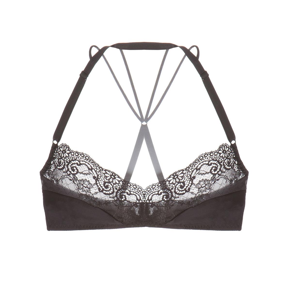 799a3f5d3d36d1 COSABELLA Bisou Criss Cross Bralette • Strip Boutique