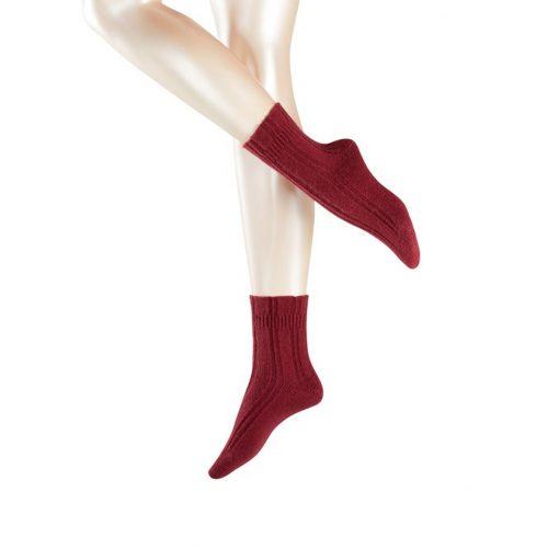 falke-garnet-bed-socks